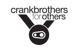 Crankbrothers For Others Continues in 2016
