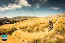 Yeti Trans NZ Day 1 - Craigieburn, a Day of Extremes