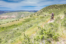 Chasing Epic Women-Only MTB Trips