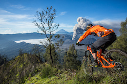 Trail Eruption: Seeking Mount Bromo with Kurt Sorge - Video