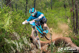 SRAM Enduro Series 2016 Round One - Report and Video