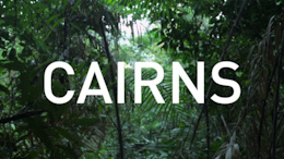 Bryn Atkinson, RAW and Outta Bounds in Cairns, Australia - Video