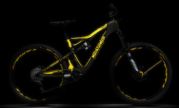Remap Chemical Bike Enduro Team 2016