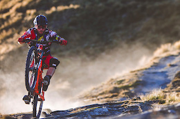 Getting to Know Coronet Peak with Fabien Cousiné - Video