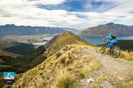 2017 Yeti Trans NZ Registration Opens September 2