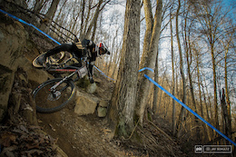 Course Preview: DH Southeast Windrock, TN