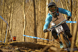 Downhill Southeast Series - Race One Report