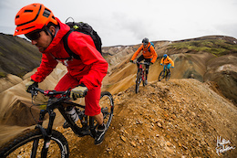 Trek Travel and Big Mountain Bike Adventures Partner Up
