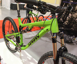 Toronto International Bicycle Show 2016 - Randoms