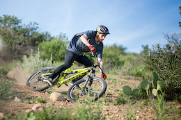 Locals: Commencal's Jon Keep - Video