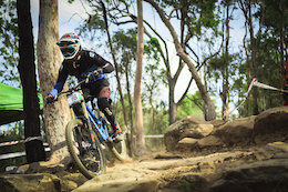 Mondraker Australia: Nationals Round 4, Toowoomba - Video