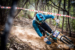 Australian National Series, Round 6 - Toowoomba