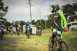 Lusty/Maxxis MTB Team: Nationals Round 4, Toowoomba - Video