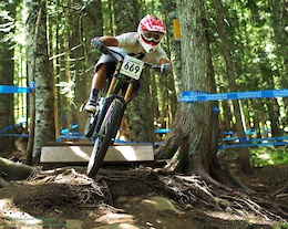 NW Cup-Pro GRT, Port Angeles WA