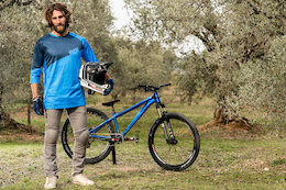 Adrien Loron Joins Norco Bicycles