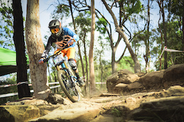Bilt Bikes: Nationals Round 4, Toowoomba - Video