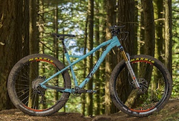 Orbea Loki 27+ H-LTD - Review