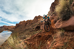 Yeti Cycles: Southwest. Proven Here - Video