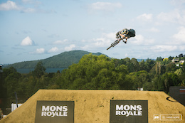 Mons Royale Dual Speed and Style, Crankworx Rotorua 2016 - Results