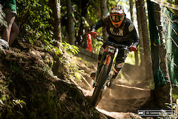 Replay and Results: Crankworx Rotorua Downhill Presented by iXS