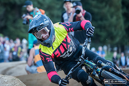 Mons Royale Dual Speed and Style, Crankworx Rotorua 2016 - Video