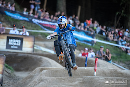 When Speed Beats Style: Mons Royale Speed & Style, Crankworx Rotorua 2016 - Photo Epic