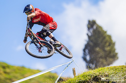Crankworx Rotorua Downhill Presented by iXS, 2016 - Video