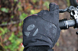 Bontrager Stormshell Gloves - Review