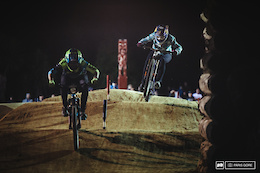 Rotorua Pump Track Challenge Presented By RockShox, Crankworx 2016 - Video