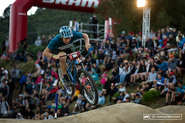 Watch the Replay: Rotorua Pump Track Challenge Presented by RockShox, Crankworx Rotorua 2016