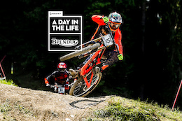 Scott Presents: A Day in the Life with Brendan Fairclough - Video