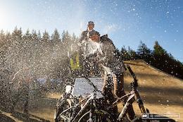 Crankworx Rotorua Slopestyle 2016 - Results