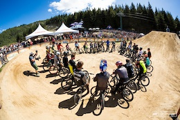Crankworx Rotorua Slopestyle Highlights - Video