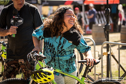 Tippie and Share the Ride, Crankworx Rotorua 2016 - Video