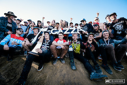 Crankworx Rotorua to get Boost in Government Funding