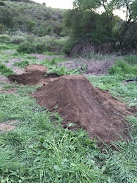 New jumps i built yesterday