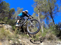 Calpe, Not only For Road Bikers - Video