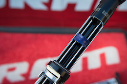 RockShox Revamps Reverb Dropper Post