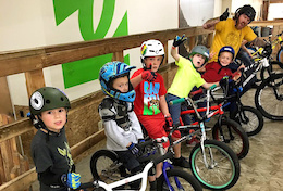 Lumberyard Spring Term Shred Academy 2016
