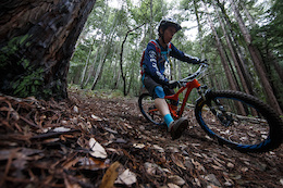 Pre-season Camp with Ibis Cycles Enduro Race Team