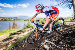 2016 US Pro Cross Country Tour: Round One, Bonelli Park, CA