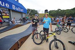 Bike Buller Festival 2016