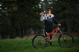 Locals: Ray Syron Slamming 29ers - Video