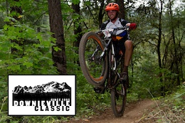 Downieville Classic: New Lost Sierra Triple Crown 2016
