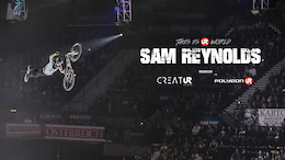This is UR World: Sam Reynolds, 48hr Showing - Video