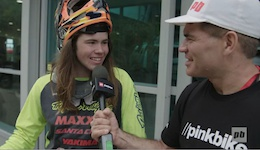 Just the Tip: Crankworx Hangover Cure - Video