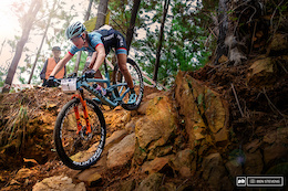 Australian XCO National Championships, Bright 2016