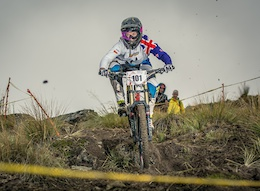 New Zealand Mountain Bike National Championships 2016