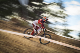 Crunch Time: Lusty Maxxis MTB Team at the Australian National MTB Championships