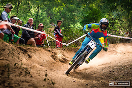 Australian National Championships - Downhill Finals